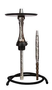 ALPHA HOOKAH MODEL X ARTIST COLLECTION BRONZE