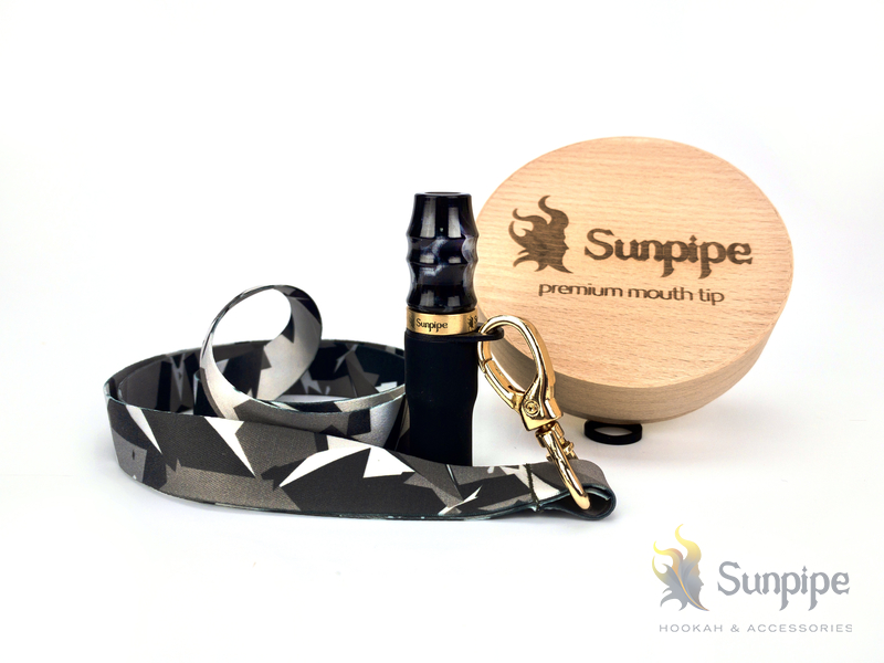 SUNPIPE PREMIUM MINI BLACK